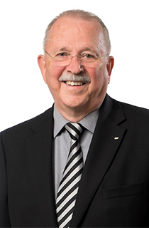 Udo Fuchs