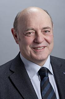 Ulrich Giezendanner