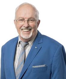 SVP Gert Jähn