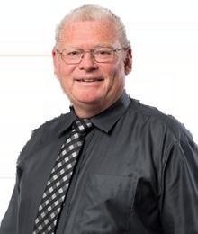 SVP Matthias Hagmann