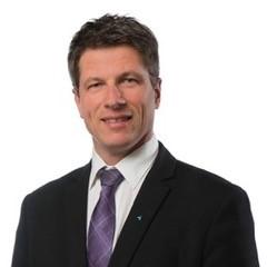 Daniel Wehrli