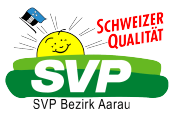 SVP Bezirk Aarau