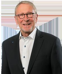 SVP Wolfgang Schibler